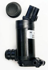 Windshield Washer Pump - Fits Ford Focus & Ford SUV's