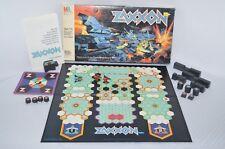 VTG Zaxxon Sega 1982 Board Game Replacement Pieces Parts Fuel Tank Planes Walls