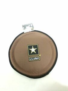 US Army, Folding Dog Frisbee