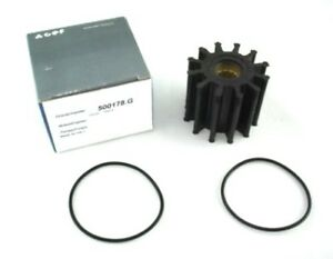 CEF 500178 G Impeller Volvo 3842786 21213664