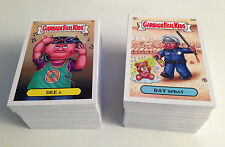 2013 Garbage Pail Kids Mini Base Cards #1a/b-166a/b - Pick Your Own! - Lot 1