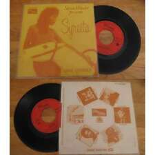 SYREETA - Spinnin' And Spinnin' French PS Soul Funk Stevie Wonder NM