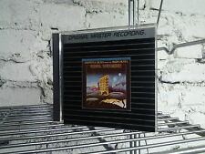 The Mars Hotel Mobile Fidelity Grateful Dead CD MFSL Japan Disc