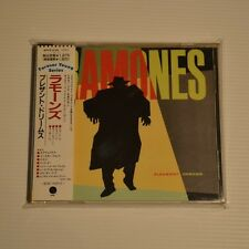 RAMONES - Pleasant dreams - 1990 JAPAN CD FIRST PRESS
