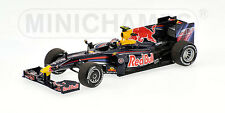 Red Bull Renault RB5 S.Vettel  GP  2009 400090015 Minichamps 1/43