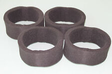 4 New Generic Foam Filters for bissell Style 9 10 12 Vacuum lowest Price