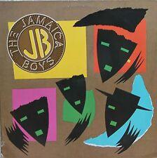 """Vinyle 33T The Jamaica Boys """"JB"""""""