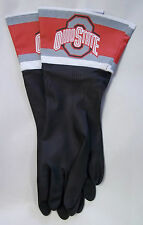 Ohio  State Buckeyes Dish Gloves