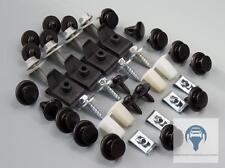 40 piezas protección contra el empotramiento del motor Kit de reparación CLIPS