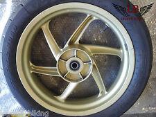 Cagiva MITO 125 evol. Rear Wheel