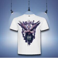 Boys T-shirt Gift & Shirt Overwatch Reaper Short Sleeve Cool