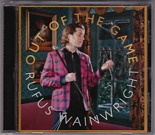 Rufus Wainwright - Out Of The Game - CD (Decca 2796786 2012)