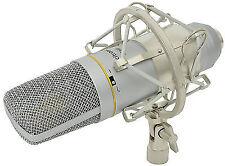 173.625 Citronic Scm3 Studio Condenser Microphone