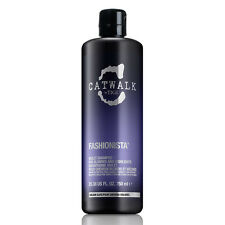 (37,20 € / L) Tigi Catwalk Fashionista Shampoo 750 ml