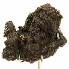 Galène + Pyrite. 1110.0 ct. Joplin Field, Missouri, USA.