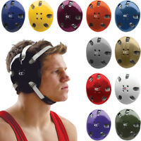 Cliff Keen E58 Signature Wrestling Headgear