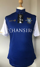 Sheffield Wednesday Home Football Shirt 2017-2018 150 Years BNWT