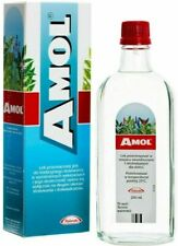 Amol 100 150 250ml Multipurpose Herbal Tonic
