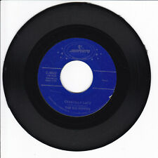 THE BIG BOPPER Chantilly Lace VG 45 RPM REISSUE