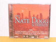 CD - NATE DOGG - NATE DOGG & FRIENDS