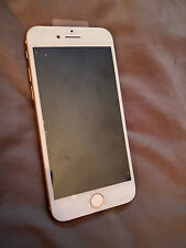IPhone 8, 64GB, RoseGold, Tesco, With Box , New Screen, Crack To Back *See Pics*