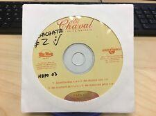Aquellos Dias, Me Dejaste Solo by El Chaval De La Bachata (2003 CD) PROMO ***