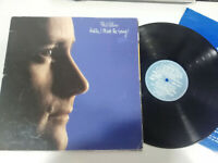 "Phil Collins Hello I Must Be Going! 1982 Spain Edit - 12 "" vinyl LP VG/VG"