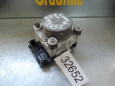 ABS Hydraulikblock Nissan Note E11 1,4i 65kW 476609U110 0265231732 0265800518