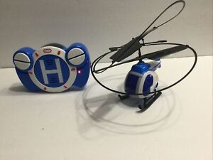 little tikes Rc Flyerz Rc Helicopter Toy
