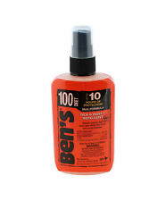 Clearance- Ben's 0006-7081 100 Deet Tick and Insect Repellent, 3.4oz Spray