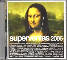 Superventas 2006 - 2 x CDs 2006