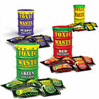 Toxic Waste Assorted Candy Drums 4x42g  Extra Saure Bonbons aus den USA
