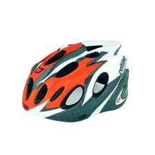 CATLIKE Kompact Pro Bike Cycling Helmet, L : 59-61cm, Orange x White x Black