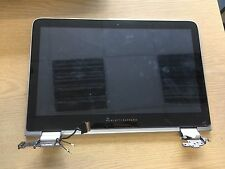 HP 13-S150SA LCD Screen + Lid, LCD & Wifi Cable, Screen Hinges, Faulty Digitizer