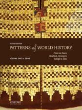 Patterns of World History by George B. Stow, Charles A. Desnoyers and Peter Von