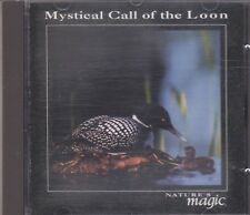 Mystical call Of The Loon - nature's Magic  [Cd]