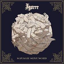 Igorrr - Savage Sinusoid [New CD]
