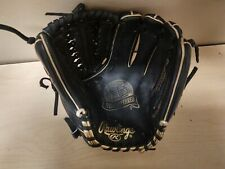 "Rawling Pro Prefferred ProS2005-15 11 3/4"" Glove Black Nice"