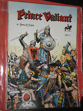PRINCE VALIANT- N°3 - THE DAYS OF KING ARTHUR-CONTI-1939/1940 :HAROLD FOSTER-HAL