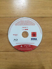 Yakuza 3 (Promo Copy) for PS3 *Disc Only*