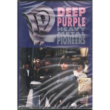 Deep Purple DVD Heavy Metal Pioneers / Warner Music Sigillato 0085365026520