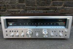 SANSUI G-8700DB Stereo receiver. Serviced