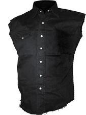 Chemises décontractées et hauts sans manches Spiral pour homme