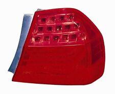 FARO FANALE POSTERIORE DESTRO 505570 A LED BMW SERIE 3 E90 2008 BERLINA ROSSO