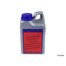 One New Genuine Automatic Transmission Fluid 1161540 for Volvo