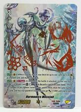 Harmonics Messiah Link Joker Cardfight Vanguard Mini Sleeve Collection Vol 396