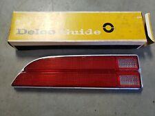 NOS Firebird Tail Light Lens 1970 1973 Pontiac Trans Am Formula 1971 1972 GM LH