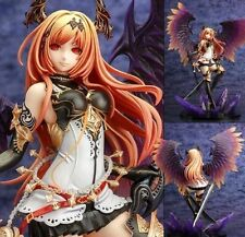 Anime Kotobukiya Rage Of Bahamut Dark Angel Olivia 1/8 PVC Action Figure new