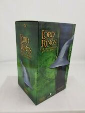 Sideshow Weta Gandalf's Wizard Hat 1/4 Scale Lord of the Rings Fellowship Statue