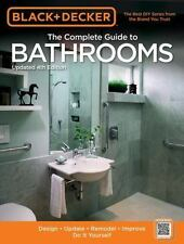 Bathrooms : Design * Update * Remodel * Improve * Do It Yourself by Cool...